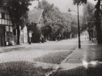 Historie-Huculvi Passage-Zapfsaule