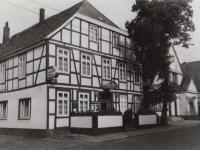 Historie-Huculvi Passage-DeutschesHaus