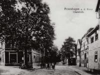 Historie-Huculvi Passage-Oberstrasse