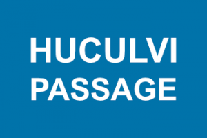 Huculvi Passage
